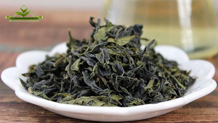 انواع چای سبز ایرانی