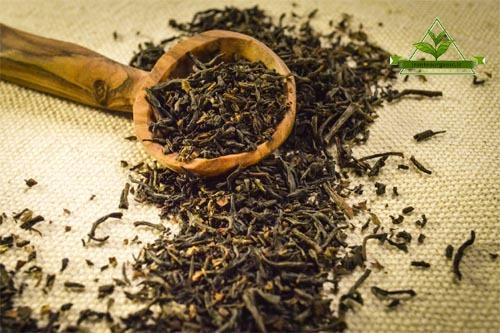 چای سیاه درجه 1