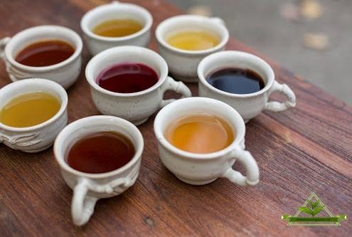 صادرات چای به ترکیه