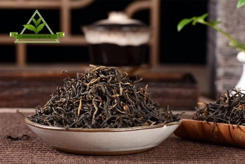 انواع چای سیاه لاهیجان