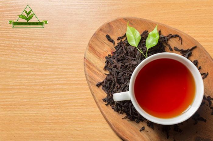 خرید اینترنتی چای سیاه