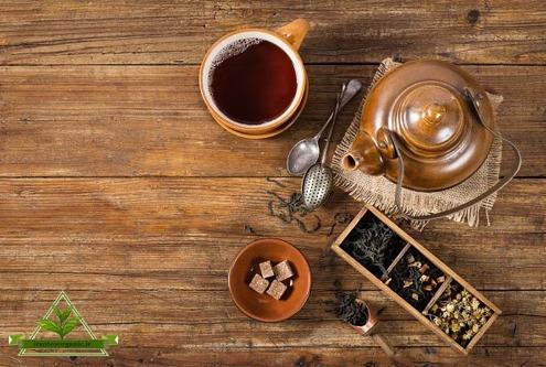 فروش آنلاین انواع چای سیاه