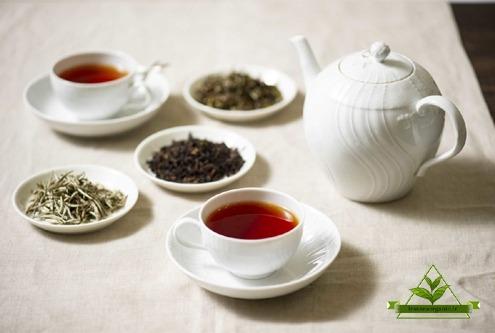 چای درجه یک