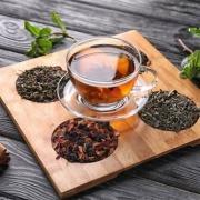خرید و فروش اینترنتی چای طبیعی