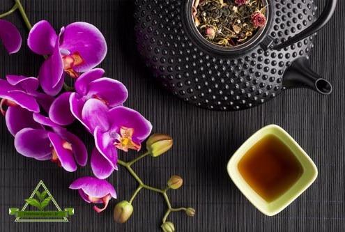 چای زرین
