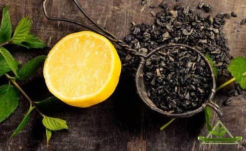 چای خوش طعم