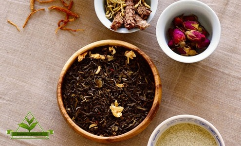 قیمت روز چای سیاه