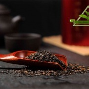 چای قلم سیاه