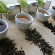 سفارش خرید اینترنتی انواع چای شمال