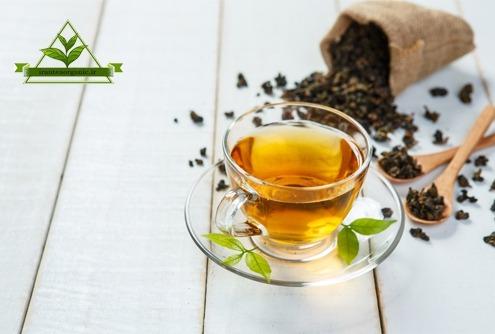 فروش چای طبیعی