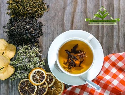 چای سیاه ممتاز بهاره