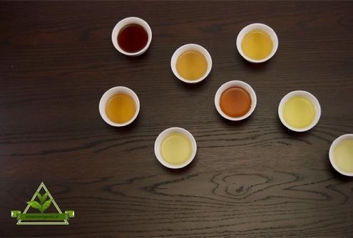 فروش چای ایران