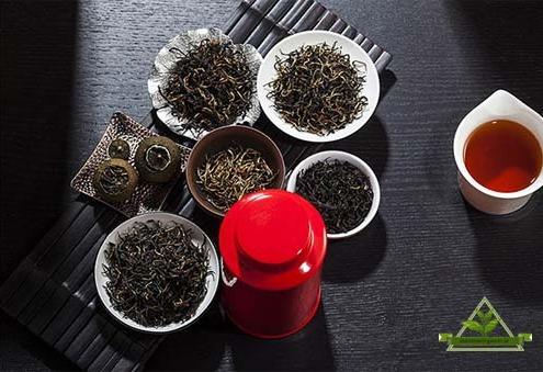 چای سیاه صادراتی
