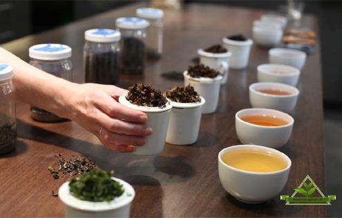 چای ایرانی بهاره